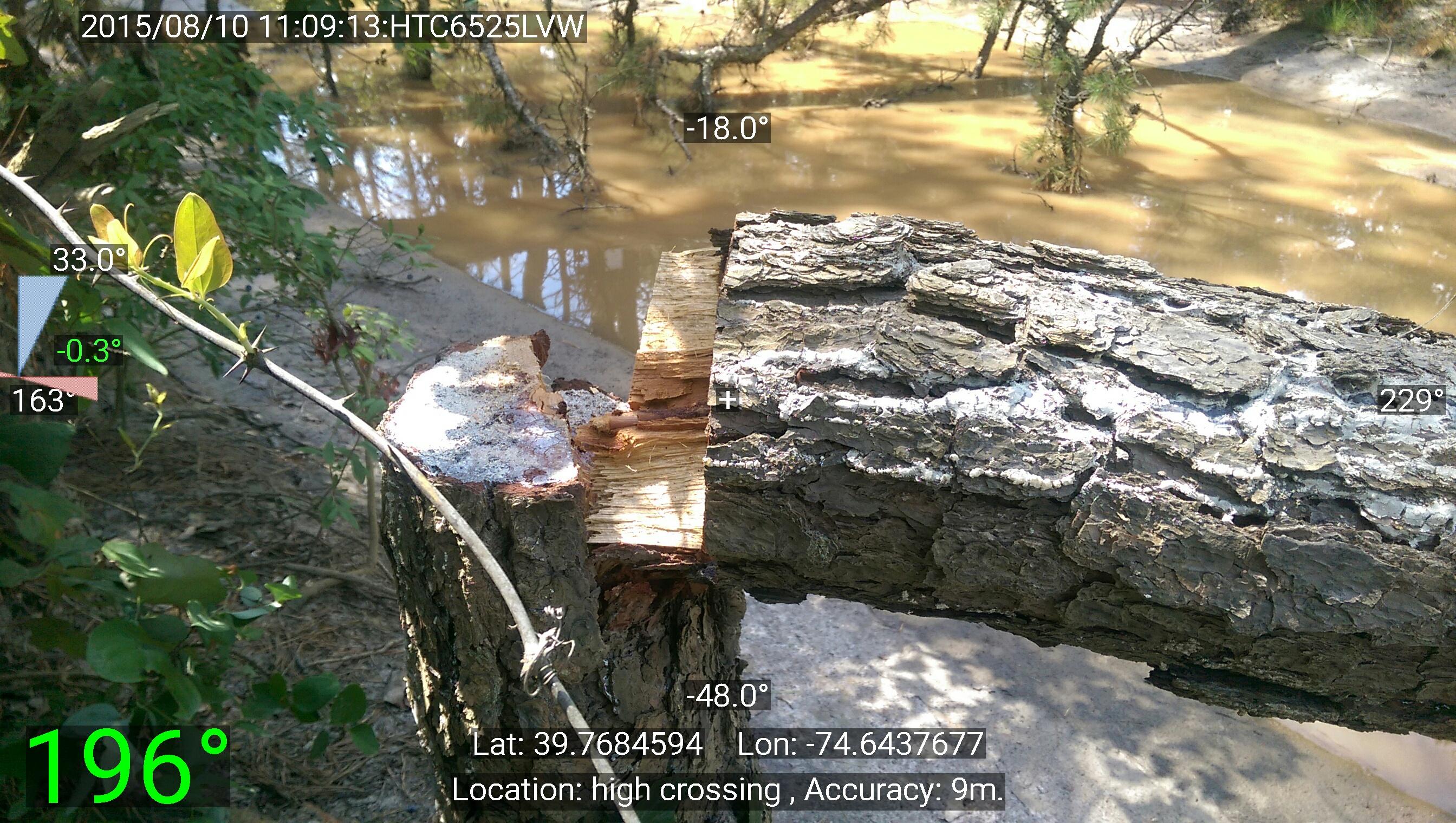 high crossing. L.39.7684594_-74.6437677 D.196 T.20150810_110912